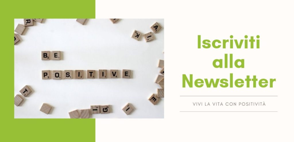 counseling positivo newsletter