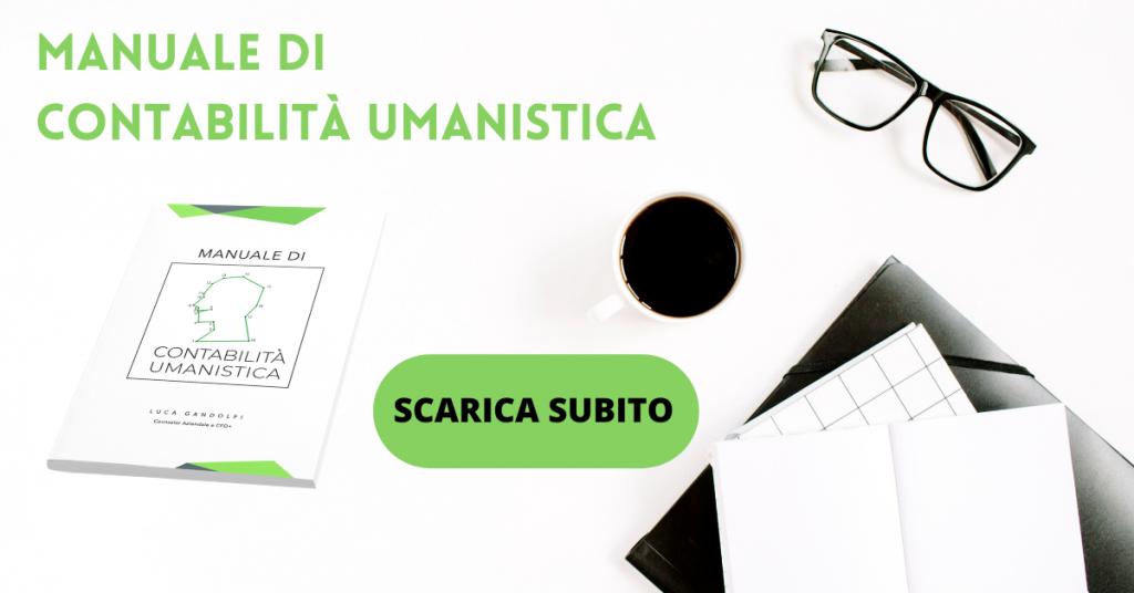 manuale contabilità umanistica